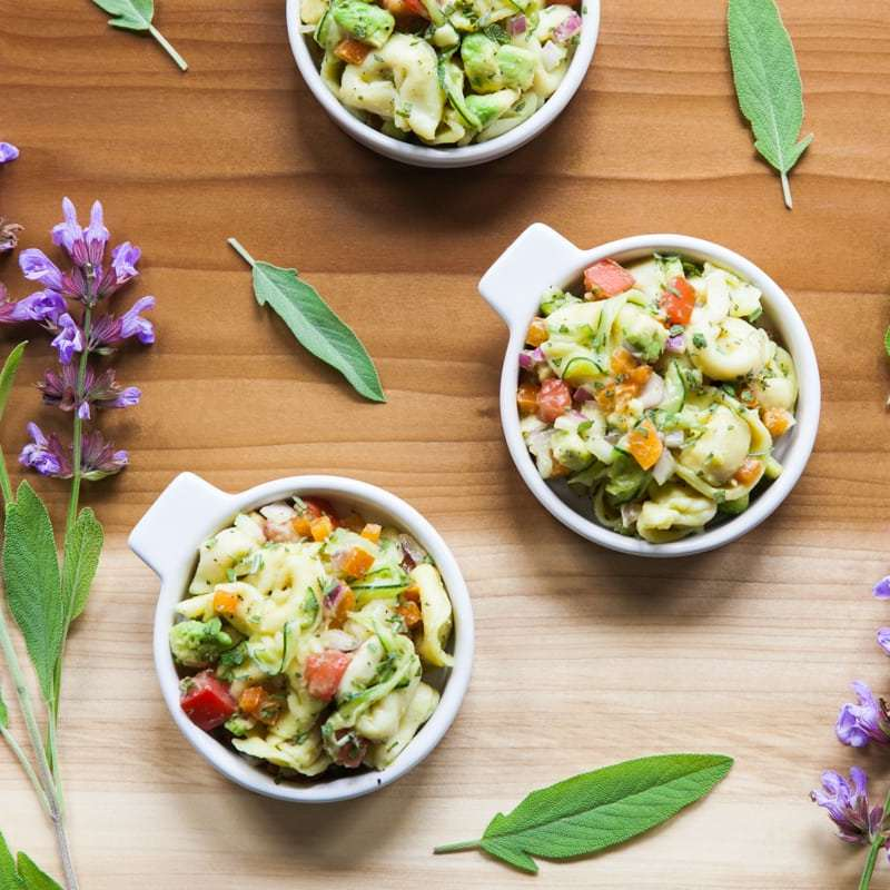easy side dishes for potlluck Archives » Jessica Brigham