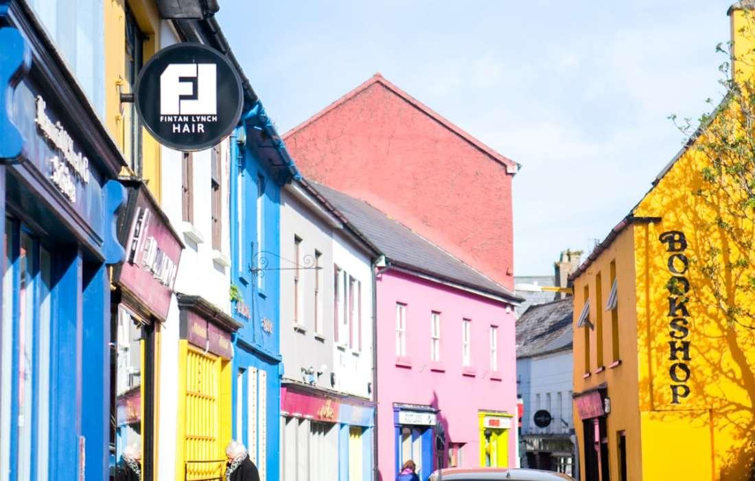 Three Days + Two Nights in Kinsale: Ireland Baecation 2018, Part III