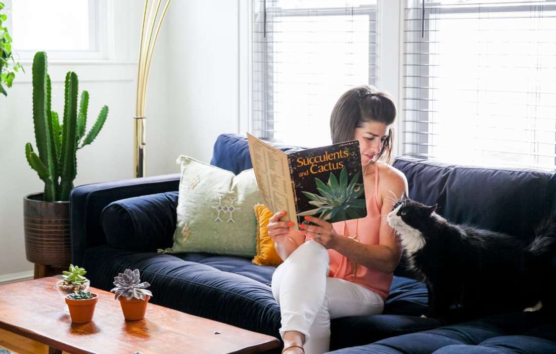 20 Months Later: Article's Sven Sofa is STILL Perfect For Us + $2,000 GIVEAWAY!!!!