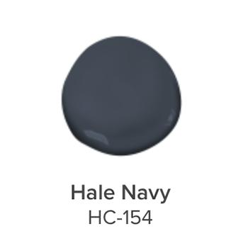 Hale-Navy-HC-154-Benjamin-Moore-Paint-Color