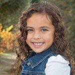 Child photographer, Russian River Valley, Modeling Headshots