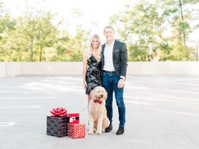 12 Dates of Christmas + Crummy Christmas Card Pictures