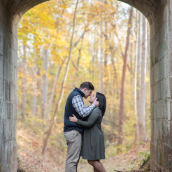Landsford Canal Engagement Session | Jessica DeVinney Photography | Charlotte, NC Wedding Photographer