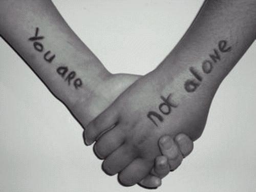 Cómo ayudar a una víctima de violencia de género o violencia doméstica