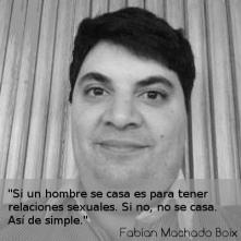 Fabian Machado Boix Frases 3