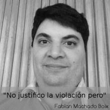 Fabian Machado Boix Frases 4