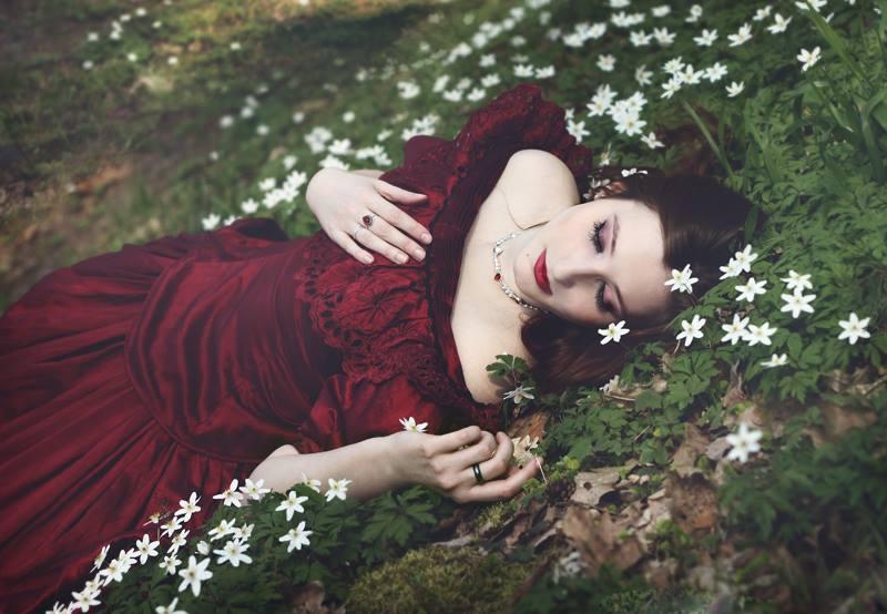 Autora: Izabela Nowakowska