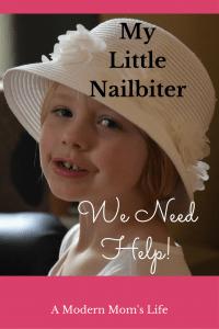 My Little Nailbiter - We Need Help!