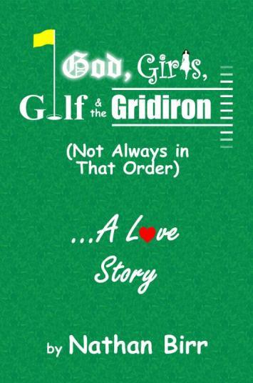 god, girls, golf and the gridiron