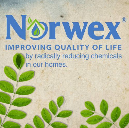 Norwex Cleaning Cloths Review A Modern Moms Life