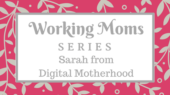 Digital Motherhood