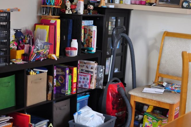 Get Kids Organized