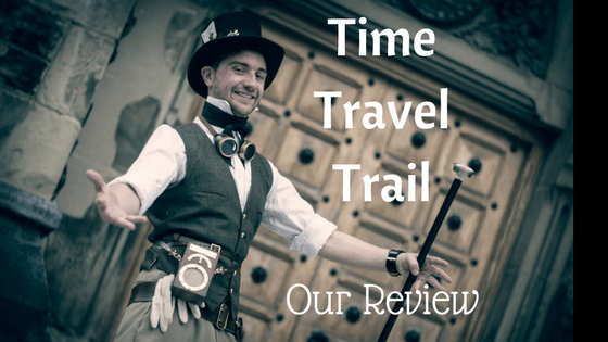 Time Travel Trail Review