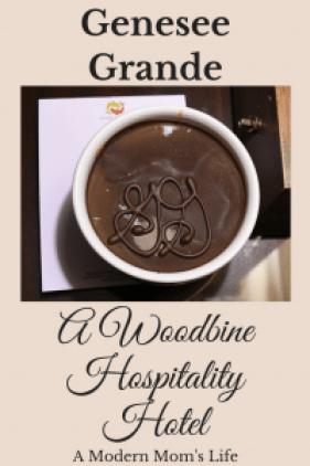Genesee Grande A Woodbine Hospitality Hotel