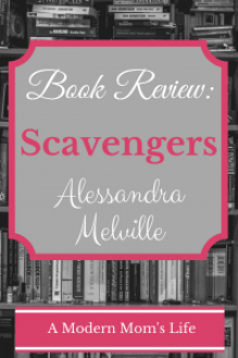 Book Review - Scavengers
