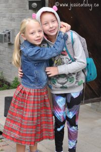 back to school tips from a working mom