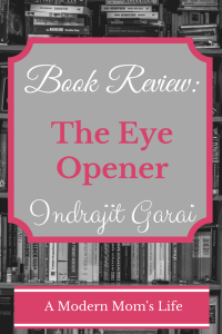 Book Review The Eye Opener