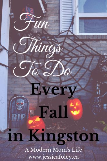 Fun Things To Do Every Fall In Kingston