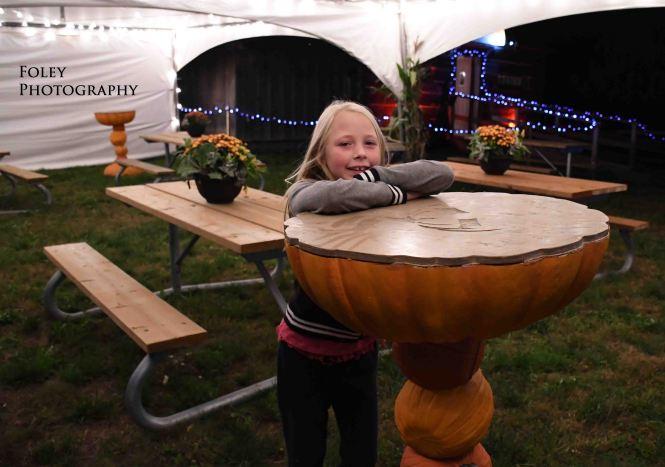 Pumpkinferno at Upper Canada Village