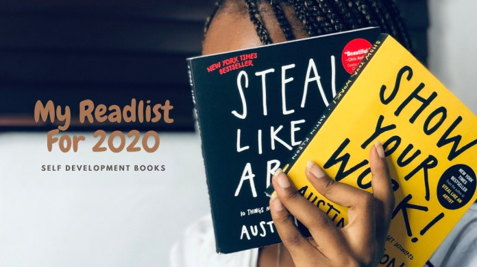 read list for 2020