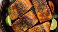 Permalink to Blackened Salmon