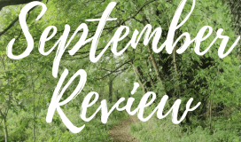 September review