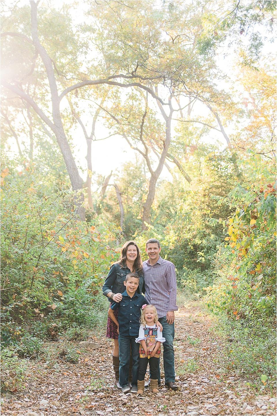 Richardson TX Family Session