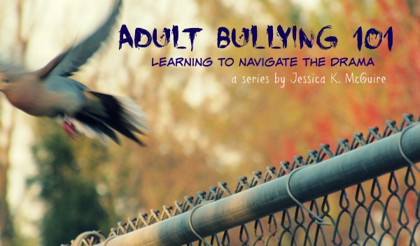 Adult Bullying Navigating Emotional Blackmail