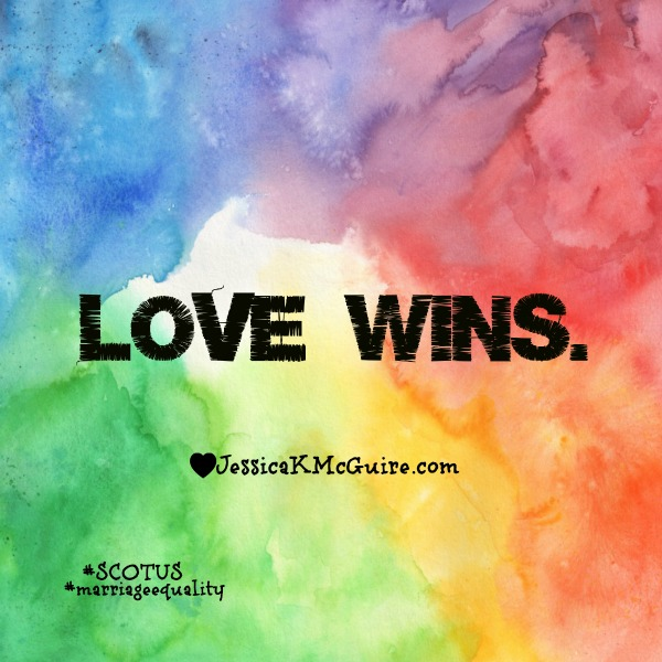 love wins scotus jkmcguire
