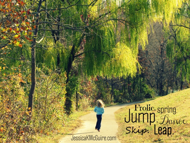 jump synonyms jkmcguire