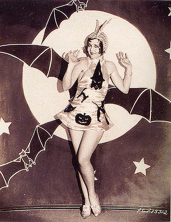 Happy Vintage Halloween O Cupcake Punk