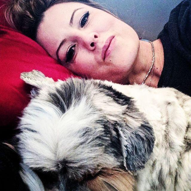 Midday siesta snuggle buddy clickclickbangsalon