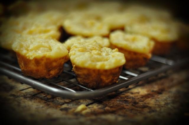 Three Ingredient Cream Cheese Biscuits