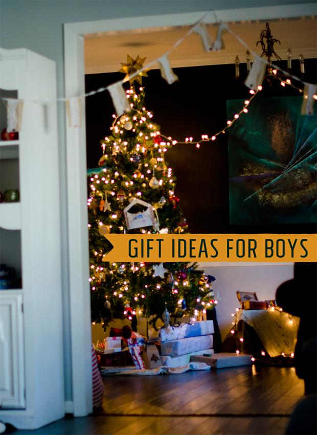 fun and unique gift ideas for boys