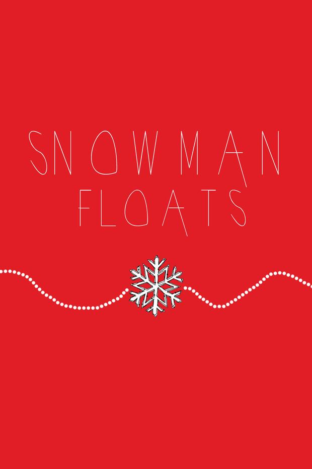 snowman-floats-1