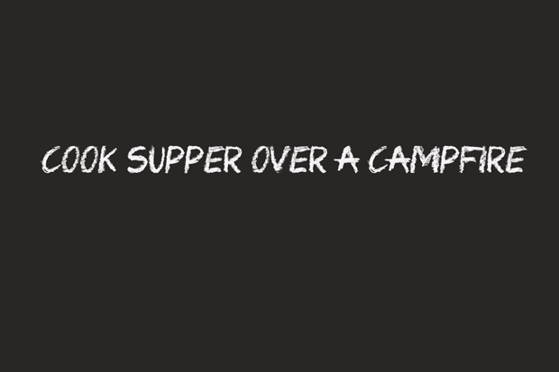 family-night-ideas-cook-supper-over-campfire