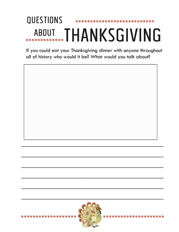 thanksgiving-worksheets-writing-prompts-2