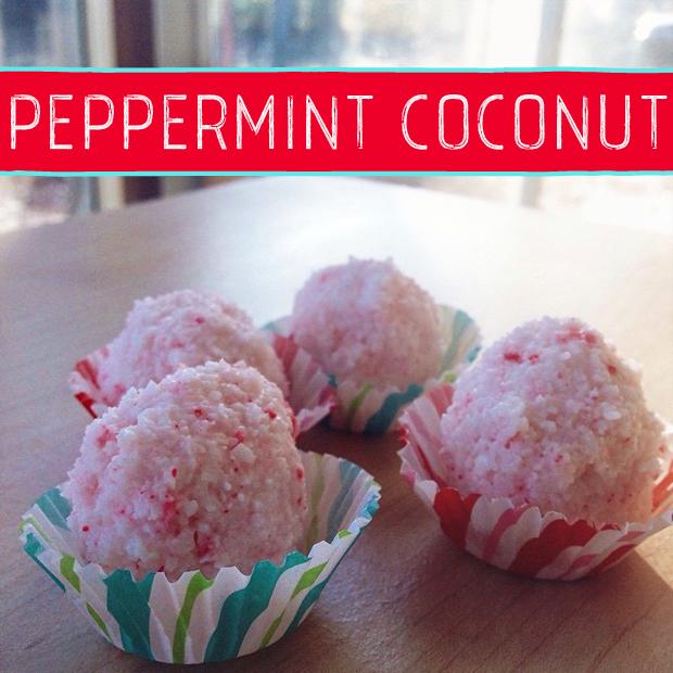 easy-dessert-recipes-coconut-peppermint-balls