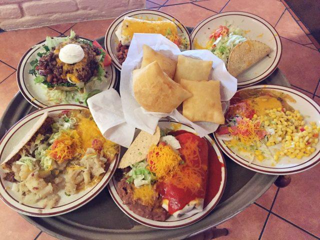 Papa Felipe's New Mexican Restaurant