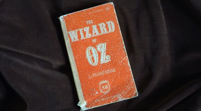 The Magical Wizard of Oz
