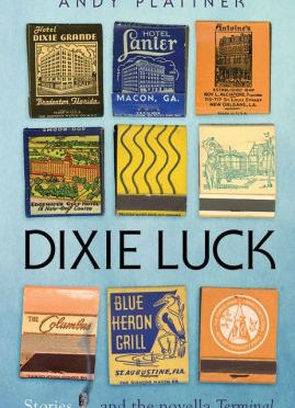 Book Review for Dixie Luck by Andy Plattner