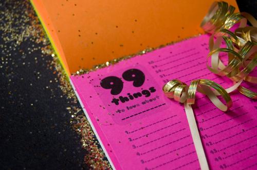 99 Things