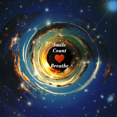 Smile Count Love Breathe