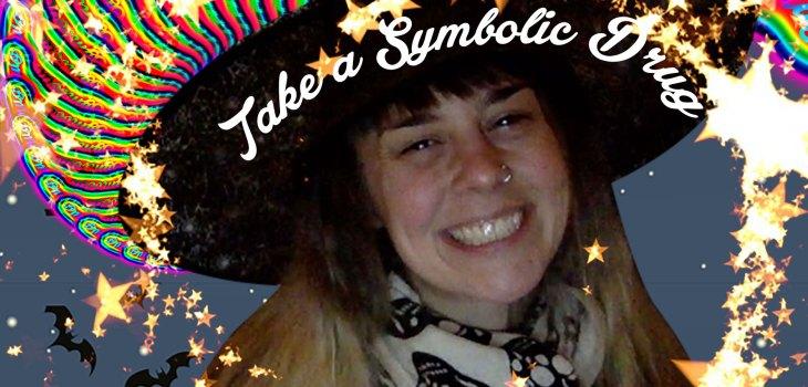 Take A Symbolic Drug