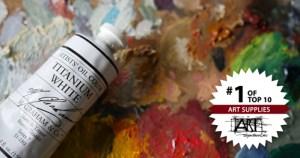 M. Graham Artists' Oil Colors, Art Department, Salem