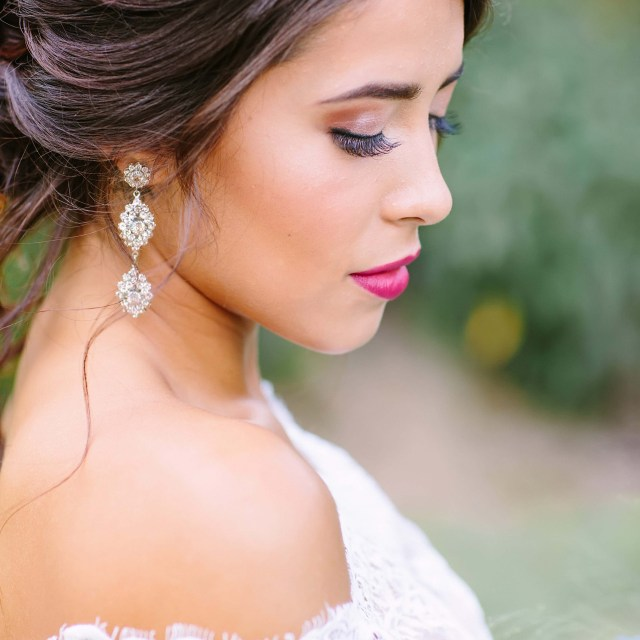 jessica roop beauty & boudoir - austin tx bridal hair