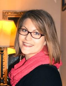 Sophia Henry Author Pic