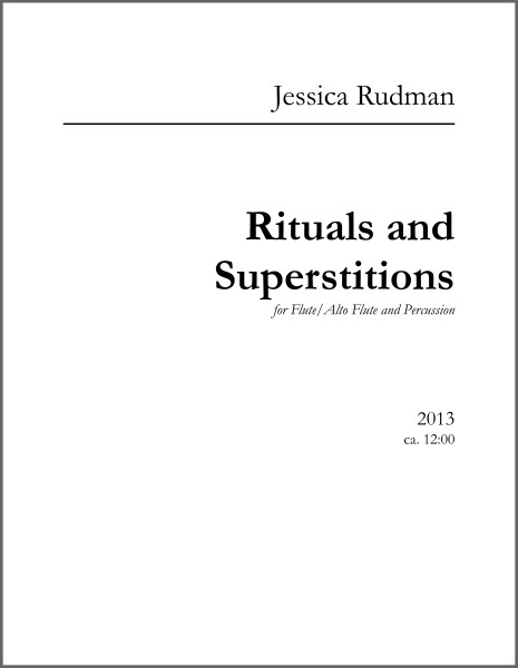 Rituals Product Image