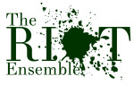 The Riot Ensemble Logo
