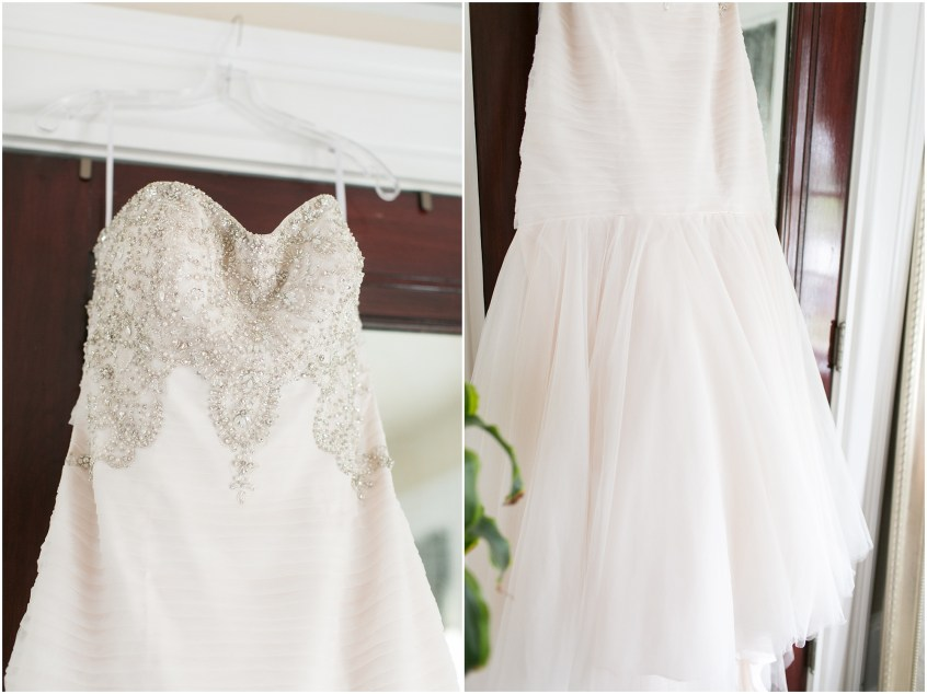 wedding dress from here and now bridal, obici house wedding in suffolk virginia, virginia wedding photographer
